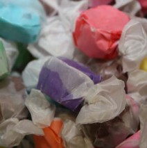 Salt Water Taffy 1 kg