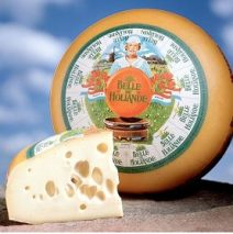 Dutch Cheese